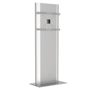 Supporto monitor VESA fino a 32″ a 56″ verticale