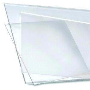 Targhe in plexiglass per distanziali