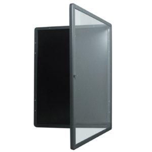 Bacheca magnetica per interni L 75x H 100