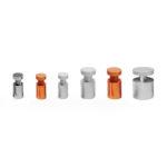 distanziali in alluminio diverse misure