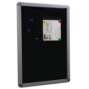 Bacheca magnetica per interni  L 50x H 75