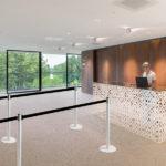 tendilinea colonnine segnapercorso museo