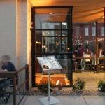 leggio porta menu per ristoranti e bar
